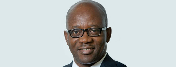 CEO Of Prudential Life Insurance Ghana Appointed To Prudential Leadership Team
