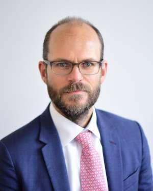 Dr Matt Lilley