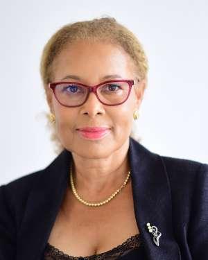 Karen Akiwumi-Tanoh