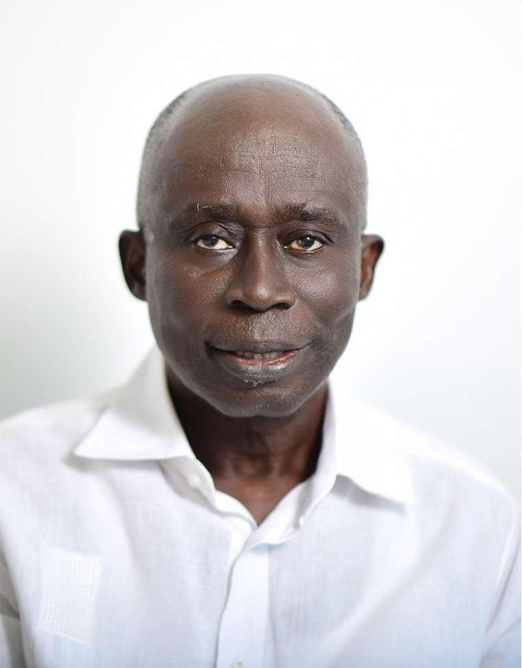 Mr Kwasi Osei