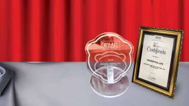Prudential Life bags yet another award – CIMG Life Insurance Company of the Year